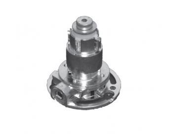 Kegelradgetriebe Untersetzung 2,6:1, mit Freilauf, 8,5 Nm, Bohrung Teilkreis 60 mm