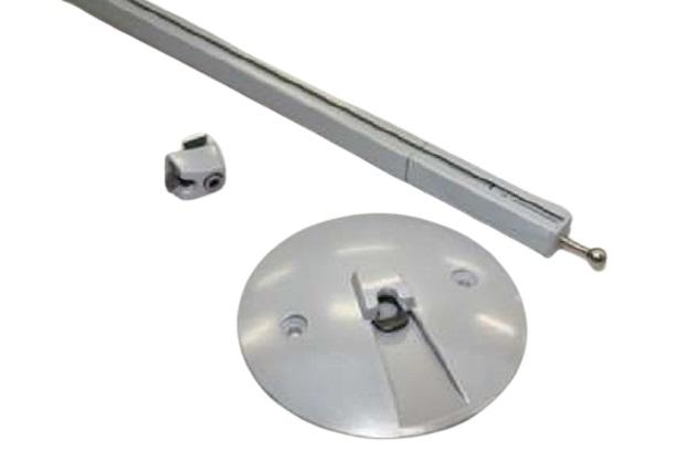 Markisen Stütze - Stützbeine für alle Marktüblichen Markisen und Gelenkarmmarkisen