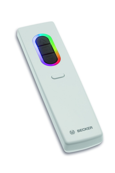 Becker - Centronic EasyControl EC5416 PLUS, 16 Kanal Handsender