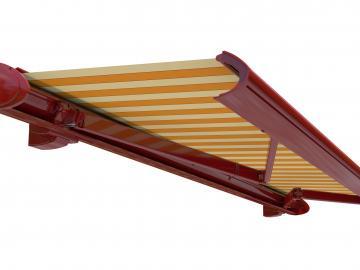 Lewens - Toskana Grande Gelenkarmmarkise,  konfigurieren Mit Konfigurator