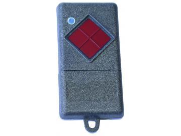 WTS - S10L-1K Mini-Handsender, 1-Kanal, Serie FE 868 MHz